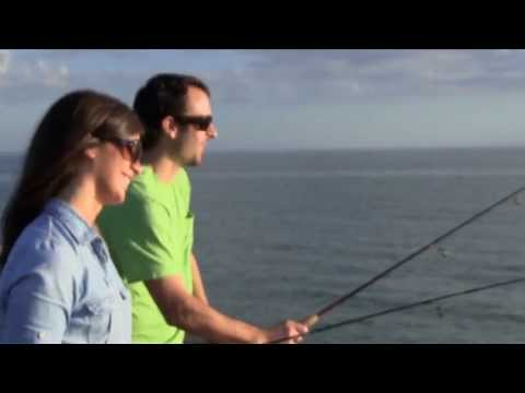 Mexico Beach CDC - The Local Lifestyle: Sport Fishing