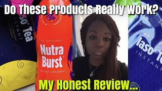 TLC Product... Do They Work? + My New Weightloss Secrets Exposed