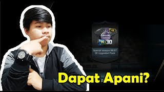 Buka Pack Event Mei +5 - +8 - FIFA ONLINE 3 INDONESIA #75
