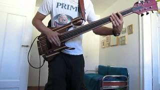 download lagu Primus My Name Is Mud, Bob Bass Cover gratis
