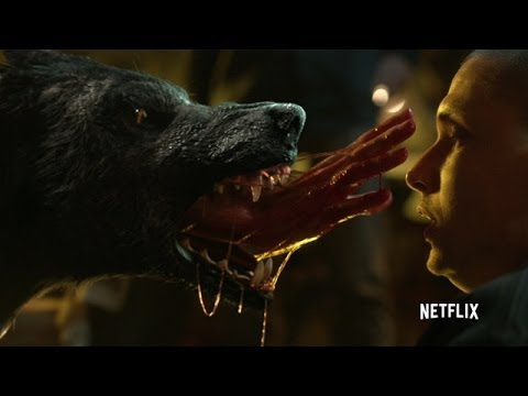 Hemlock Grove - Season 2 Trailer