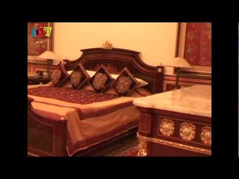 The Raj Palace (World s Leading Heritage Hotel) - Jaipur, India by Rooms and Menus