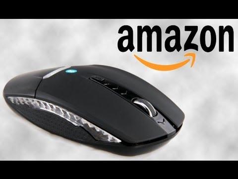 Miglior Mouse Bluetooth a 8.99€ !!! (Amazon)