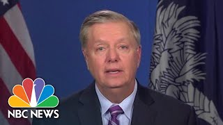 Senator Lindsey Graham: Sessions Likely Out After Midterms | NBC News