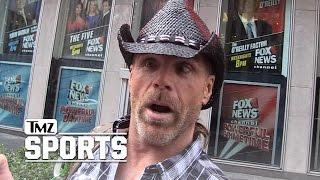 Shawn Michaels Nixes Comeback Rumors ... I