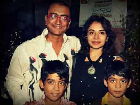 Champaklal (Amit) WITH REAL FAMILY Taarak Mehta Ka Ooltah ... Taarak Mehta Ka Ooltah Chashmah 2013