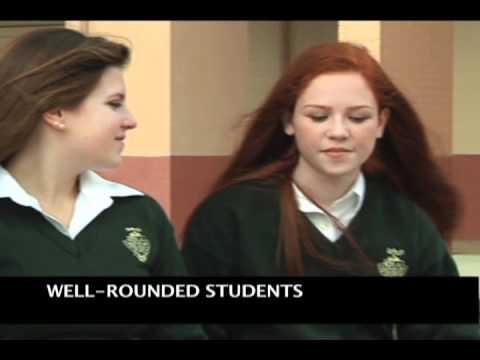 Brevard Catholic Schools - Melbourne Central Catholic High School - 02/11/2012