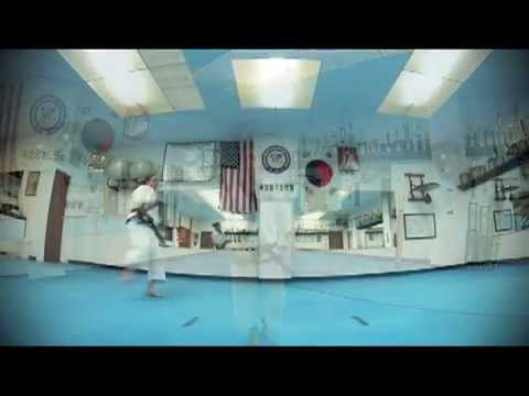 Tang Soo Do (New Age Slow Motion)
