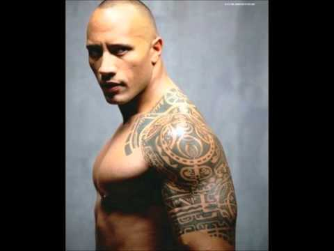 The Rock - Theme Song 2011 Return to RAW WWE Edit. HD