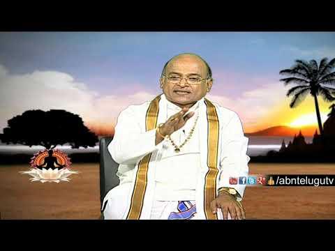 Garikapati Narasimha Rao About Importance Of Yoga | Nava jeevana Vedam | Episode 1370 | ABN Telugu