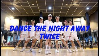 "TWICE(트와이스) ""Dance The Night Away"" (Dance Cover) by Heaven Dance Team from Vietnam"