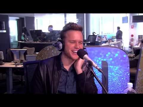 #songswap Olly Murs Covers Taylor Swift 'out Of The Woods' video