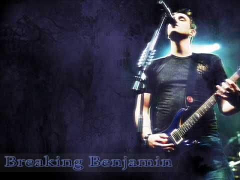 Breaking Benjamin - Diary Of Jane (instrumental) video