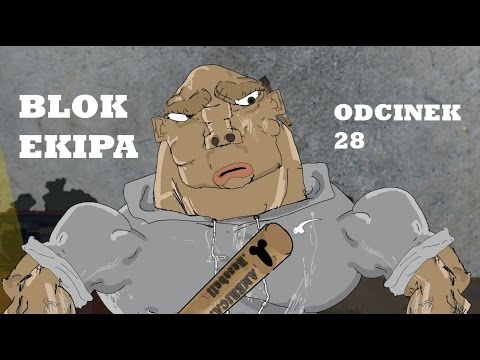 BLOK EKIPA II ODCINEK 28