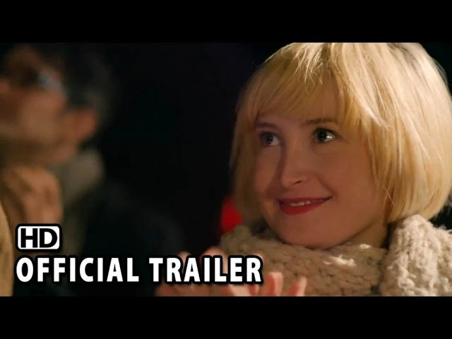 Diamond Tongues Official Trailer #1 (2015) HD