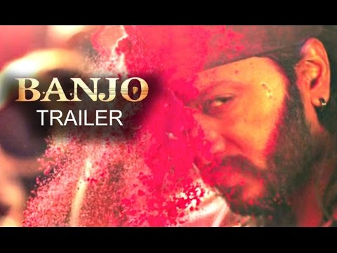 Banjo Marathi Movie Trailer | Riteish Deshmukh & Nargis Fakhri | Released