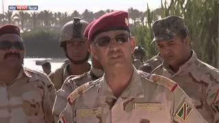 تعزيزات عسكرية إلى الرمادي