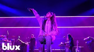 Ariana Grande - Raindrops, GnG, Get Well Soon & R.E.M (Sweetener Sessions Live)