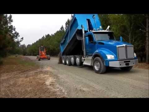 Good Dump Truck Drivers
