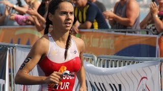 Alanya Triathlon ITU World Cup 2015