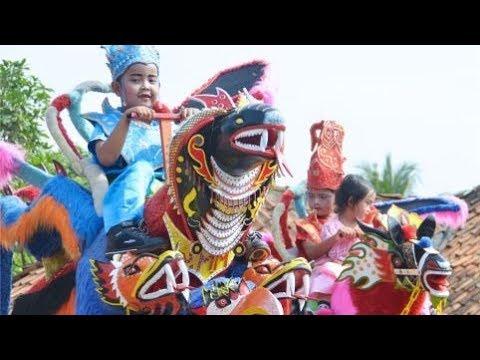 Sinyal CInta - Prikitiw (Sule) Odong odong dari Bekasi di Karawang
