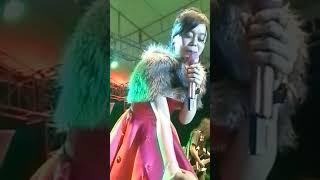 Lesti kdi membawakan lagu kupu-kupu dalam acara pernikahan anaknya bang jho...batu licin