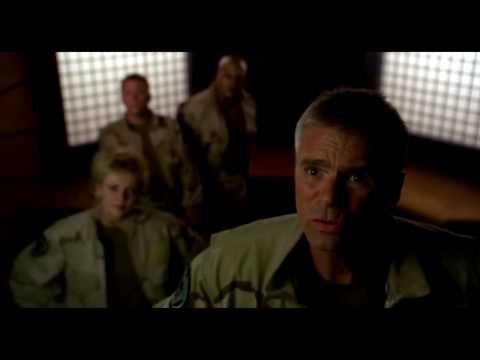 """Divertente scena tratta dalla puntata di Stargate SG-1 """"The Other Guys"""", scelta da Stargate Forum come episodio del mese per giugno 2010. Visita lo Stargate ..."""