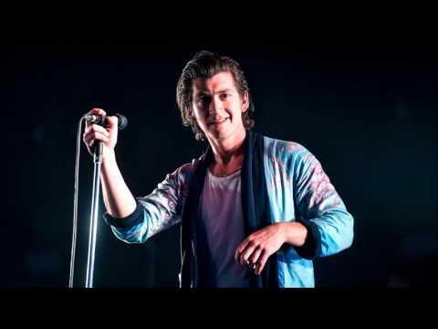Radio 104.5 Alex Turner Interview: New Arctic Monkeys album confirmed?