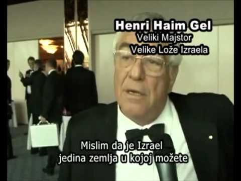 Masoni u Srbiji (Mira Adanja Polak)