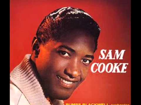 Sam Cooke - Love You Most Of All  (1958)