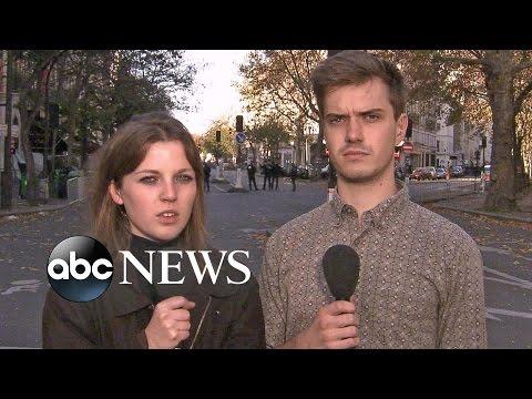 Paris Attacks: New Video, Survivor Stories from Inside Bataclan Theater