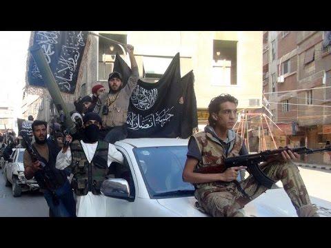 REPORT: Syrian Rebels Ban Music, Torture & Murder Innocent Civilians