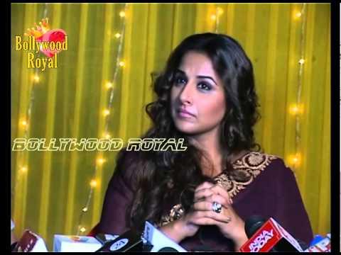 Vidya Balan & Mohit Suri at on set of 'Udann' for Prmote film 'Humari Adhuri Kahaani'  2