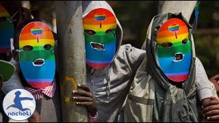 Top 10 African Countries Where Homosexuality is Legal