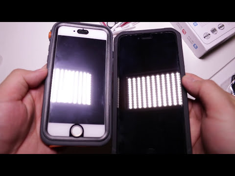 A REAL waterproof iPhone case? - Catalyst Waterproof Review - iPhone 6