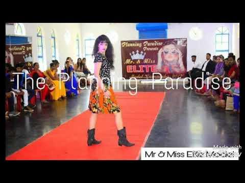 Mr. & Miss Elite Model Karnataka 2k17 | The Planning Paradise