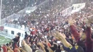 "Jakmania Chant At Stadion Pakansari ""Bogor Gue Bukan Aing"""