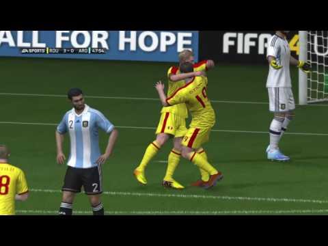 FIFA 2014 EP 10