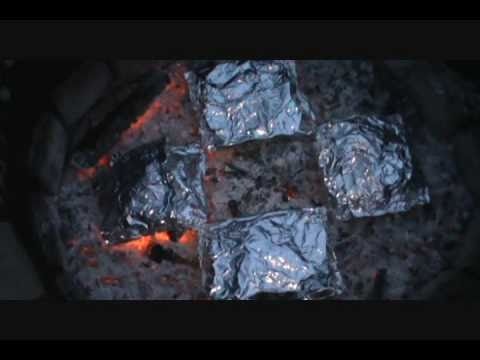 Hobo Dinner: Camping and Family Fun