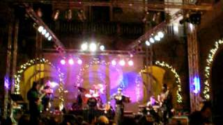 video-discoring capodanno 2008 superstar in piazza Rieti5