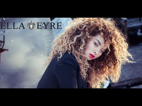 Two - Ella Eyre [Video Lyrics]