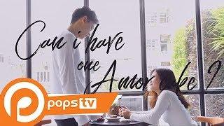 Phim Ngắn POPS TV - CHO TÔI CÁI BÁNH AMOR NHÉ ! l GCQ Team
