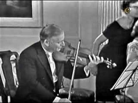 (2/2) Schubert - Piano Trio No.1 - I. Allegro moderato