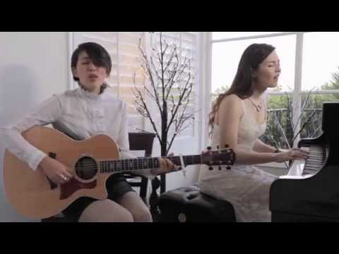 The Keeper - Kina Grannis & Marié Digby (available On Itunes) video