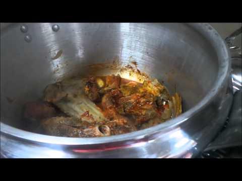 طريقة عمل كبسة اللحم من مطبخي  How To Make The Kabsa With Meat Frome My Kitchen