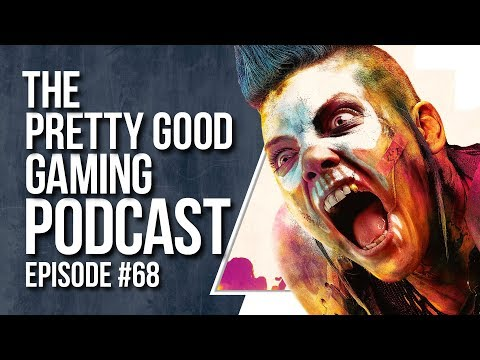 Is it OK to pre-order? Cloud Gaming, and MORE! | Pretty Good Gaming Podcast #68