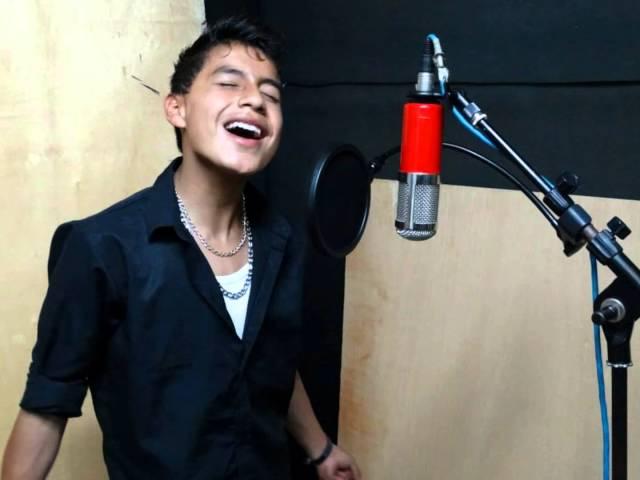 Elian Rivera porque aun te amo ( Luciano Pereyra)