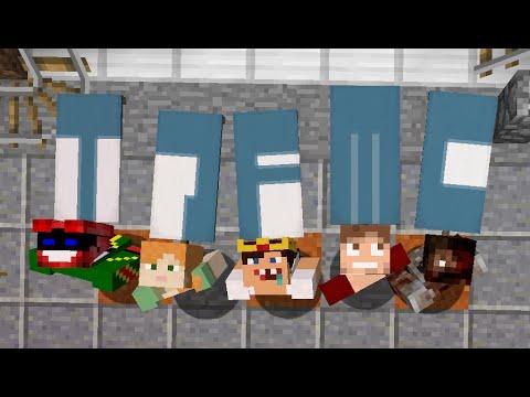 Minecraft 1.8 TJF-Adventuremap Trailer [bald zum Downloaden][Deutsch+