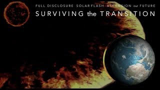 Surviving the Transition - Dark Fleet, Full Disclosure, Solar Flash, our Future and Ascension