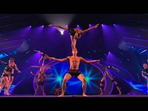Spelbound - Britain's Got Talent 2010 - The Final (itv.com/talent)